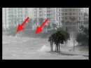 Hurricane IRMA DESTROYS Downtown Miami Florida [SHOCKING VIDEOS]