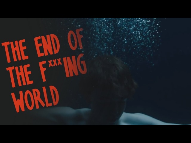 The End of the F**king World Season 2 | Netflix