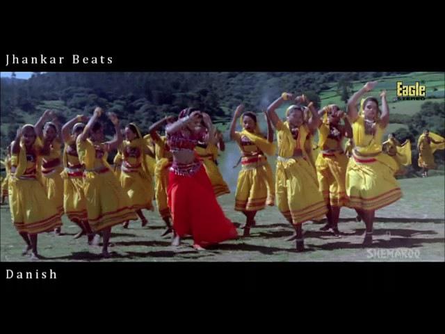 Najaane Ek Nigah Mein Eagle Jhankar HD Gundaraaj Kumar Sanu Alisha Chinoe By Danish