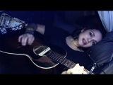 Norah Jones - It's Raining Tacos (Cover)