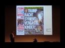 Wie Medien manipulieren: Die Schock-Strategie: Daniele Ganser Gabriel 2017
