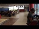 Пианист в аэропорту Праги удивляет ожидающих