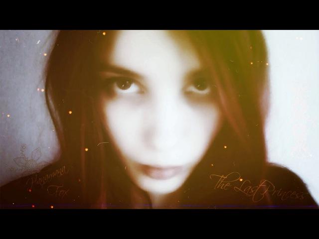 Hanamana Fox - The Last Princess