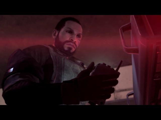 PS4版「METAL GEAR SURVIVE」シングルプレイ紹介ムービー:探索