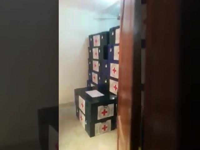 Сирия Изъятие 1 миллиарда долларов у террористов