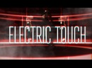 MMD Sergey Lazarev ELECTRIC TOUCH