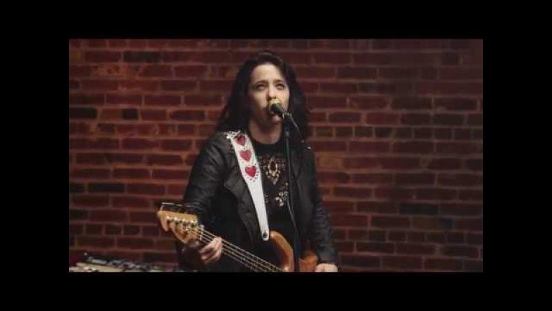 Wichita Sessions Presents The Danielle Nicole Band Save Me