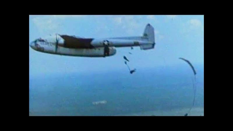 Navy SEALs: Men With Green Faces 1969 US Navy; Sea, Air, Land Teams