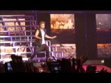 Justin Bieber - Believe Tour - 10.04.2013 - Sportpaleis Antwerpen ( BELGIUM)