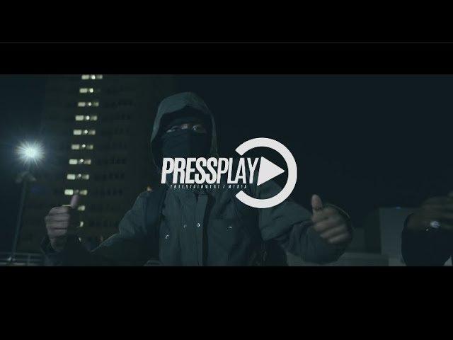 410 Blackz X Y.AM X JaySlapIt - J.T.F.I (Music Video)