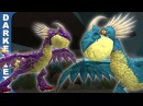 Spore Deadly Nadder HTTYD updated