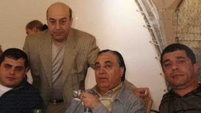 Дед Хасан Криминальный Генерал Воров в законе легенда криминального мира