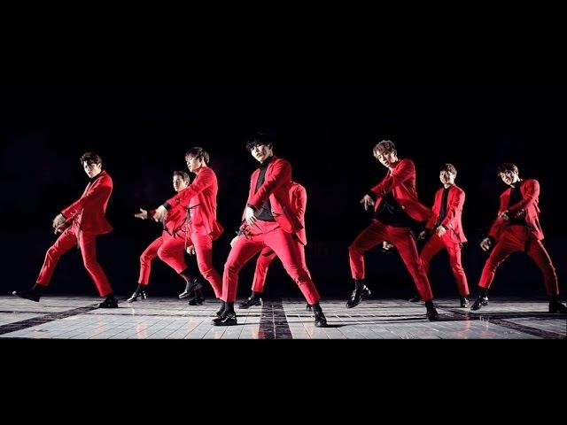 少年24 UNIT BLACK 「뺏겠어 / STEAL YOUR HEART」 Dance ver.