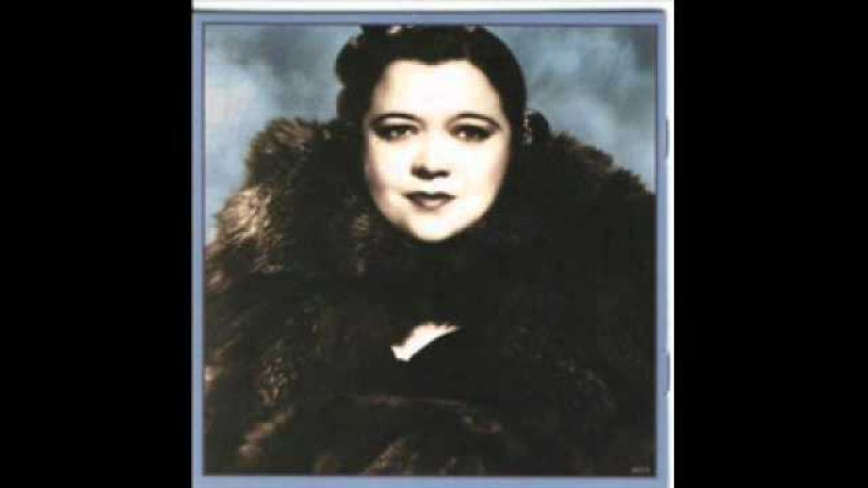 Mildred Bailey - Georgia On My Mind 1931