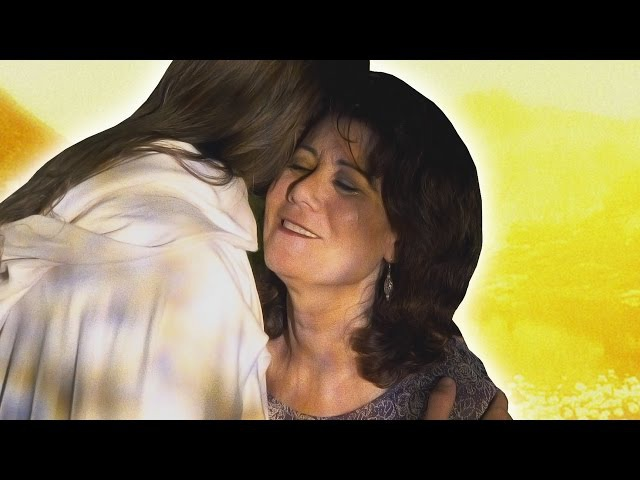 Judy Franklin Walks into Heaven Visits with Jesus the Father! | Sid Roth's It's Supernatural!
