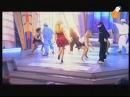 Юлия Началова - Потанцуем - пошалим (Субботний вечер 2005)