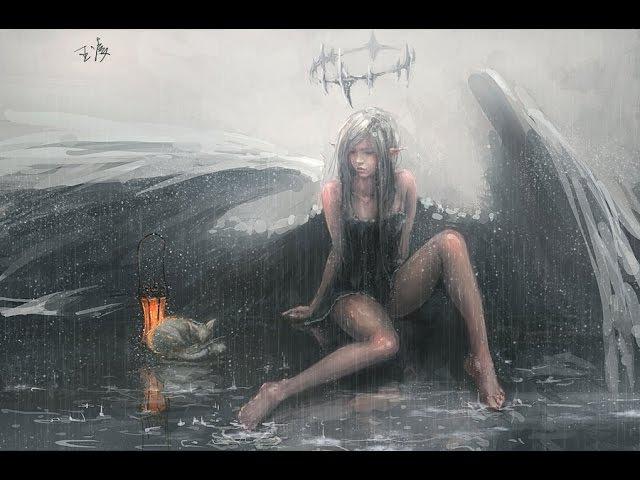 Nightcore ~ Tears of an angel (Lyrics)