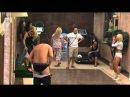 Zurka na bazenu HOT Parovi TV Happy 6 9 2015
