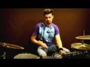 Igor Chi1i 3 1 вкусная хитрость 10 эпизод drum lessons