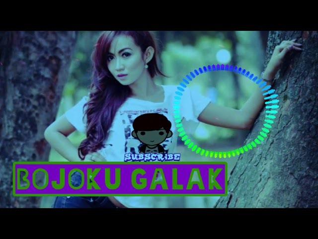BOJOKU GALAK - NELLA KHARISMA Remix version 2017