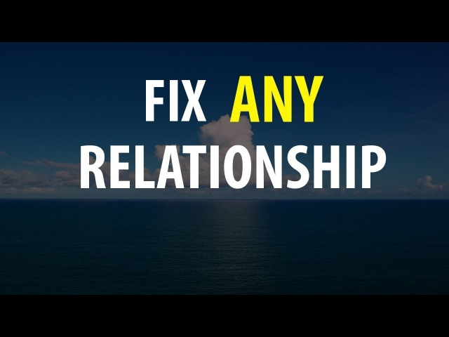 Abraham Hicks , 2 Things That Will Fix Any Relationship (Say This)