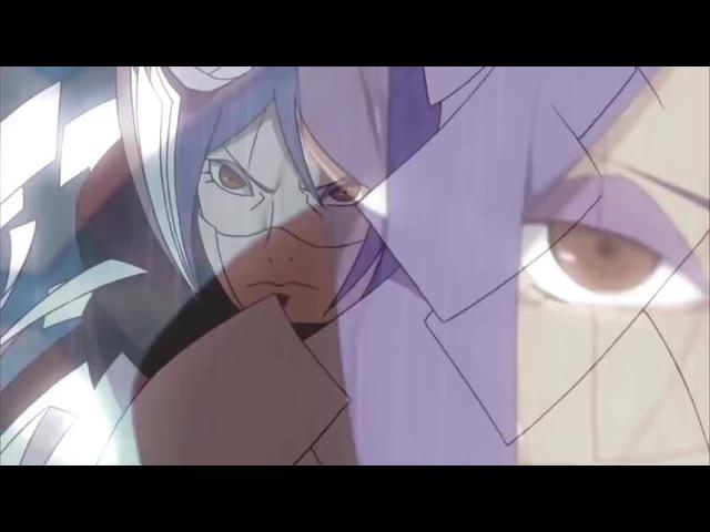 Mash up :) anime naruto animeedit edit animeamv