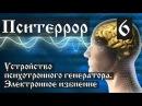 Пситеррор 6 Устройство психотронного генератора Электронное избиение