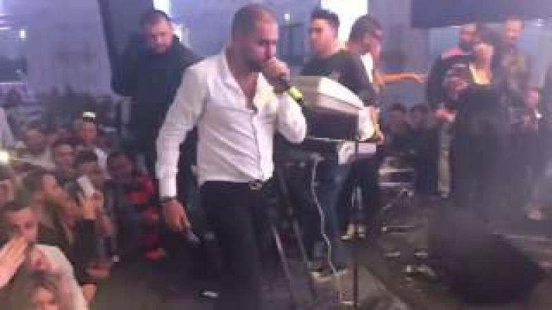 Soire Cheb Bilal Sghir Paris 2017 HD سمحيلي وليلي