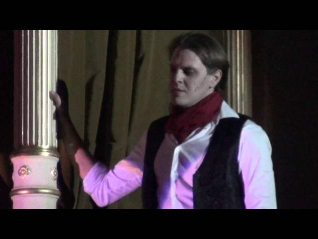 Ivan Ozhogin, Kirill Gordeev - El Tango De Roxanne - Moulin Rouge