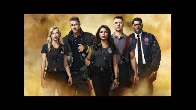 Chicago Fire Season 6 Episode 6 ;Full Episode Show HD