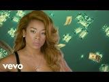 Keyshia Cole - New Nu (2014)