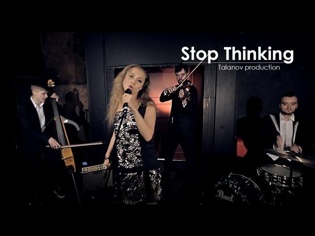 Промо ролик для коллектива Stop Thinking