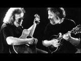 Jerry Garcia &amp David Grisman - Dreadful wind and rain