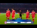 Bayern Munich vs PSG 3-1/ All Goals & Highlights 05.12.2017 / UCL 2017-18 /HD