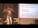 Pekka Reinikainen julistaa kreationismia Risteyspaikka-seurakunnassa 1.11.2012 (Osa 1)