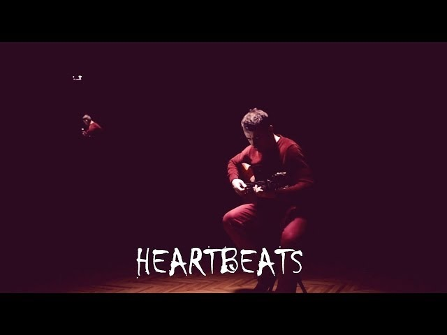 HEARTBEATS - The Knife - Jose Gonzalez version - fingerstyle guitar cover by soYmartino