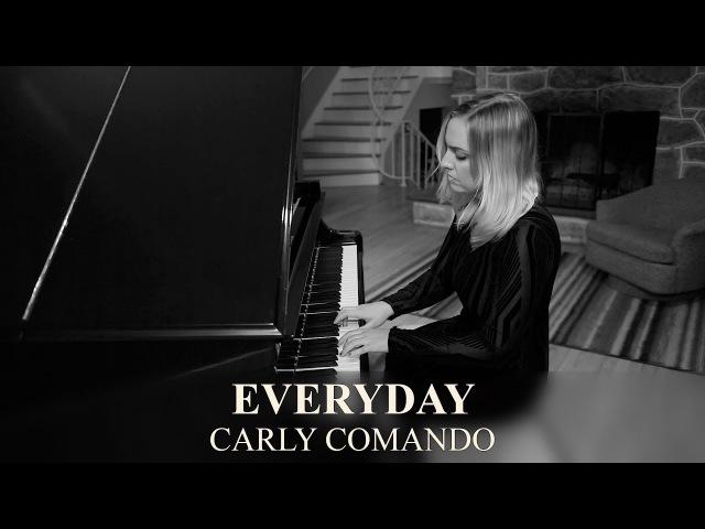 Beautiful Piano Ballad: Everyday (Grand Piano) Live by Carly Comando