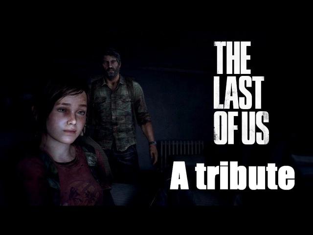 The Last of Us Tribute - Let It Burn