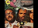 Touchstone Tarot 1971 US Psychedelic Rock Folk Rock