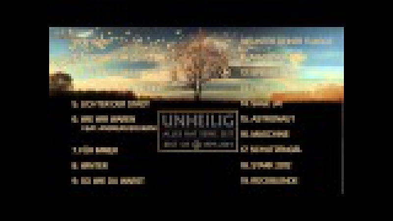 Unheilig - Alles hat seine Zeit - Best Of Unheilig 1999-2014 (Albumplayer)