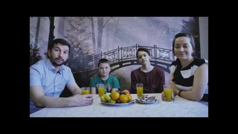 Квартирный вопрос решен с bmd21 | Александр и Наталья Васильевы