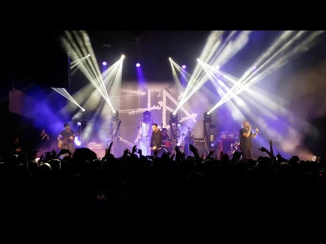 Anacondaz Семь миллиардов live in Arbat Hall 05 01 2018