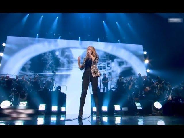 Céline Dion - Encore un soir | Live Paris 2017 [HD 1080p]
