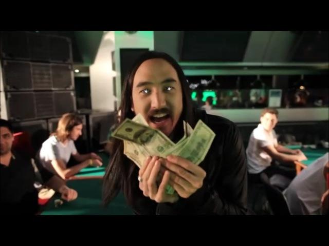 AC Slater Cause Affect - Dope Boy (Original Mix) [Music Video]
