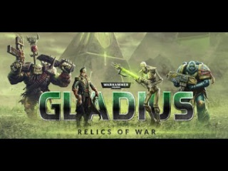 Warhammer 40,000: Gladius - Relics of War Gameplay Stream