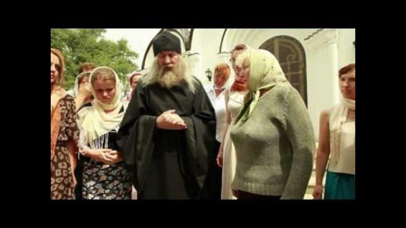 Худ. фильм Притчи (2011)