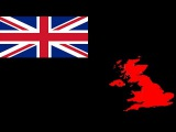 What does the UK (Union Jack) flag mean