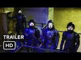 The Expanse Season 3 Official Trailer (HD)/трейлер третьего сезона сериала Пространство