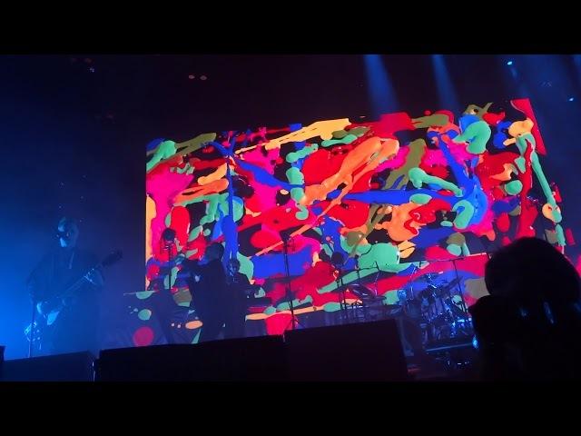 Depeche Mode - Going backwards (Riga, 20.02.2018)
