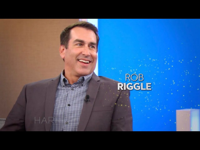 """WEDNESDAY: """"12 Strong"""" Rob Riggle an Inspiring 7-Year Old Helping Homeless!"""